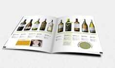 Wine Advertising Campaigns   Hansell Design and Marketing   Campaign Design - Wines from Spain ...