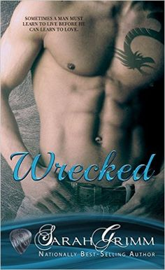 Tome Tender: Wrecked by Sarah Grimm (Blind Man's Alibi#1)