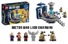 Don't forget to sign up for our Doctor Who giveaway! This time around we are giving away the LEGO Ideas Doctor Who set (21304)! Prize value approximately $100 USD!  Click the link in our bio to learn how to enter our prize drawing! Tag your favorite #companion or #Whovian in the comments! . . . #lego #DoctorWho #sweepstakes #brickablocks #giveaway #weepingangel #legodoctorwho #eleventhdoctor #twelthdoctor #claraoswald #freelego #legogiveaway #legosweepstakes #afol #legostagram #legogram…