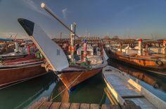 Резултат слика за qatar fishing boat