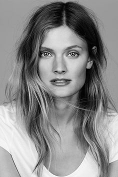Constance Jablonski: The ultimate (role) model. | Read more at H&M Life