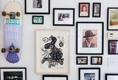 Irene Neuwirth's Beyond-Cool LA Home - One Kings Lane - Style Blog