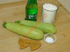Yunan Usulü Kabak Kızartması Pickles, Cucumber, Zucchini, Mac And Cheese, Pasta, Good Food, Appetizers, Food And Drink, Salad