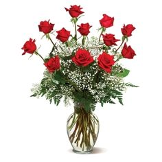 A Dozen Deluxe Roses http://www.festive-xpressions.com/product/FLO-04601