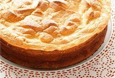 Puszysty sernik / Fluffy Cheesecake