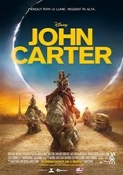 John Carter 2012 Film Online Hd Subtitrat In Walt Disney Filme Coole Filme Filme