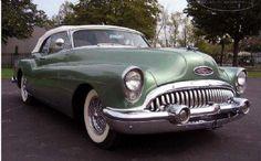 1953 Buick Skylark Convertable | by sierradawn312