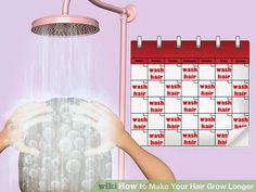 Image titled Make Your Hair Grow Longer Step 2