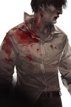 Hannibal by TheMinttu.deviantart.com on @deviantART