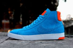 Nike 2013 Fall/Winter Blazer Lux