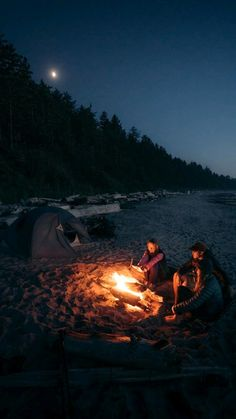Adventure Aesthetic, Camping Aesthetic, Night Aesthetic, Summer Aesthetic, British Columbia, Columbia Travel, Nocturne, Travel Photographie, Camping Sauvage