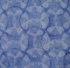 Paravent: New fabric design