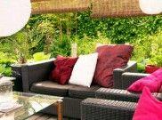 Comment décorer votre espace extérieur #immobilier #gestionholistique