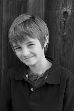 CJ Adams from The Odd Life of Timothy Green. So. Freaking. Adorable.