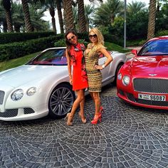 The Rich Mans Game - The Chase of acquire more Wealth   JetsetBabe