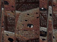 "Saatchi Art Artist Igor Bajenov; Drawing, ""Mr. Minimalist is Designist! -Original ...."" #art"