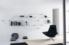 15 Unique Wall Shelf Decor Ideas