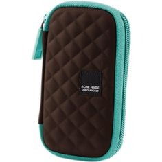 A simple, affordable and compact way to carry around your small point/shoot camera, Smartphone or iPod. Iphone 4, Iphone Cases, Raspberry Sorbet, Point And Shoot Camera, Large Shoulder Bags, Michael Kors Jet Set, Ipod, Zip Around Wallet