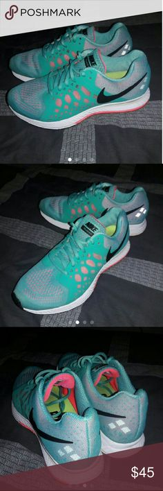 Nike Pegasus 31 In good clean conditions   Checkout my listings for more awesome stuff!!??? Nike Shoes Athletic Shoes