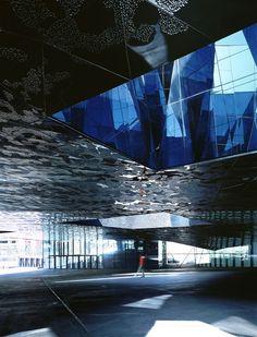 Gallery of AD Special: Herzog & de Meuron by Duccio Malagamba - 44