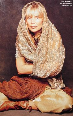 Joni Mitchell | b. 1943......I love this woman. Poet, musician, songwriter extraordinaire, painter, her own person, an individual.........♥♡♥