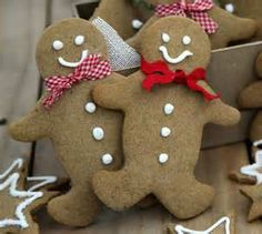 Christmas cookies!!! Gingerbread Cookies - Annabel Langbein – Official website of The ...