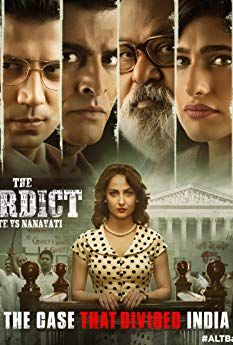 The Verdict State Vs Nanavati Hindi Complete Web Series – TheMoviesTalk Latest Hollywood Movies, Latest Movies, Happy New Year Movie, Wife Affair, Cocktail Movie, Download Free Movies Online, The Verdict, English Movies, Movies To Watch Online