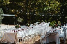 Autumn Wedding Reception Photo Credits:@vtsivas #MyWeddingChristinaBacharaki #FloralAndEvents #WeddingPlanning #WeddingDay #FreshFlowers #Events