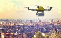 A Year of Progress for the Commercial Drone Industry