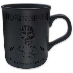 Iron Maiden Boxed Premium Mug: The Book of Souls Wholesale Ref:IMMUG14
