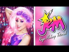 JEM Makeup Series: RAYA - YouTube