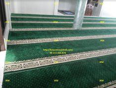 Jual Karpet Masjid tebal turki di Cibuntu Bekasi