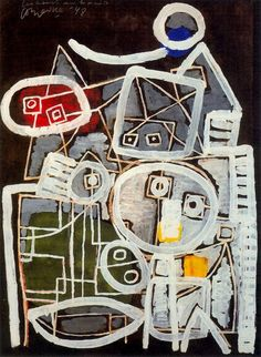 Corneille (1948) Children in the House