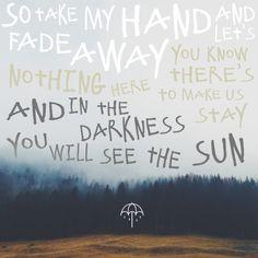 Bring Me the Horizon // Run