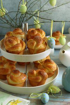 Good Food, Yummy Food, Diy Food, Muffin, Food And Drink, Sweets, Bread, Cheese, Cookies