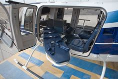Spectrum Aeromed equips Bell 407GXP for Idaho Helicopters - Vertical Magazine