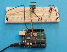 In this project I will show you how make two Arduinos talk to each other using RF frequency (wireless)In the past I published four instructables that lead to this...