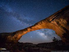 Revista National Geographic Magazine - Imágenes del Día 12 de Marzo de 2012 | La Historia con Mapas