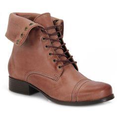 Coturno Feminino Bottero 159302 - Marrom - Passarela Calçados - Calçados online