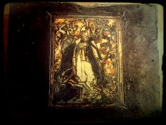 The Cursed Nun