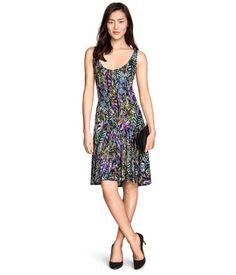 e8dabc48f6f8 Jersey Dress H M £6.99 H m Fashion