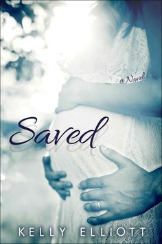Saved (book 2 of the Wanted series) by Kelly Elliott. 4.5/5 stars