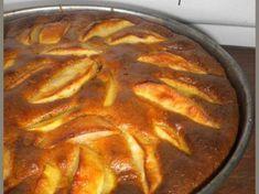 Découvrez la recette Le 5-4-3-2-1 aux pommes sur cuisineactuelle.fr.