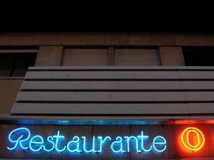 Light-Typo Restaurante O Cardo 1