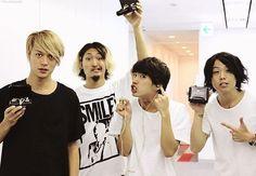 One Ok Rock, Takahiro Moriuchi, Austin Carlile, Handsome Actors, Pop Punk, Visual Kei, My King, 5sos, My World