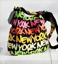 #robinruth #newyork #neon #bags #taschen #trend