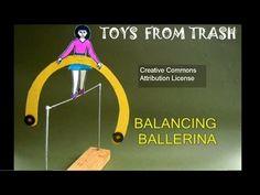 BALANCING BALLERINA  - ENGLISH - 10 MB - YouTube
