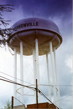 Alabama - Greenville