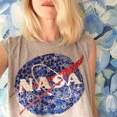 Space daisy: tessa perlow