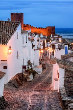 Monsaraz, Alentejo, Portugal | Portugal Cars | Portugal Car Hire - www.portugal-cars.com
